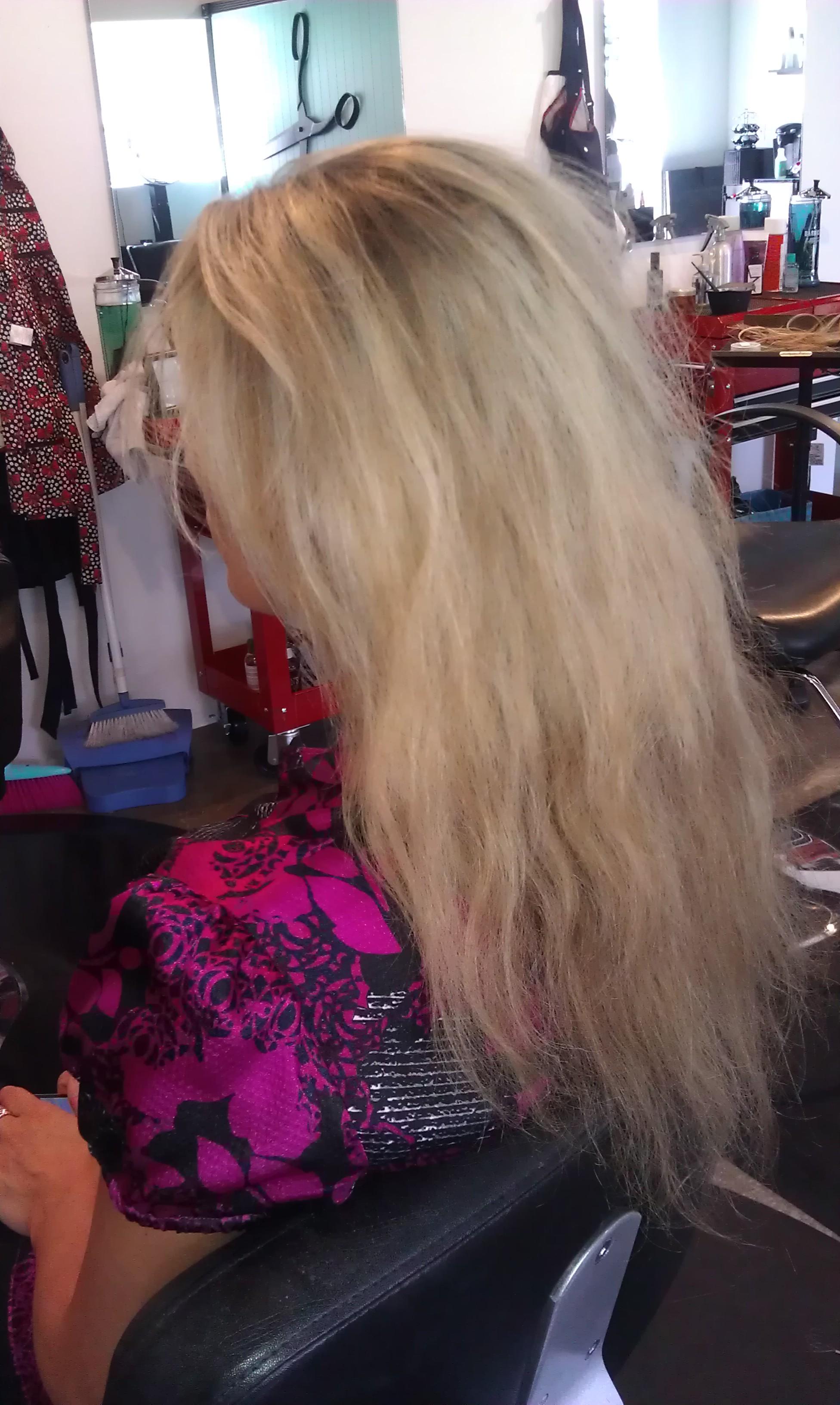 Demo Hair Salon