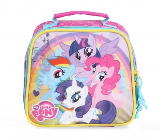 lancheira my little pony frente
