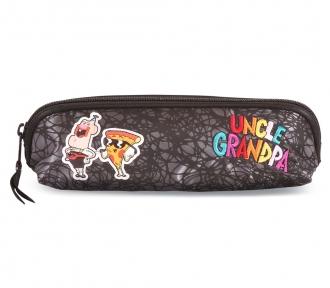 Estojo Uncle Grandpa Duplo 5667