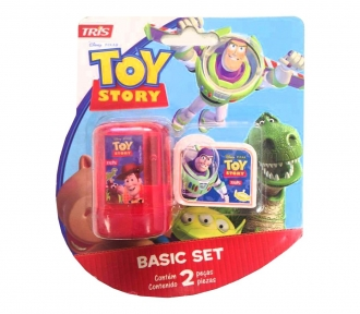 basic set toy story frente