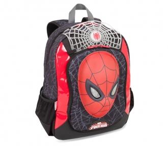 mochila spiderman16z grande frente