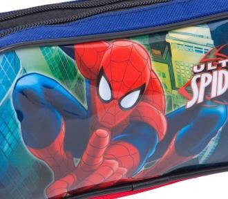Estojo Spider Man 16M Duplo 5455