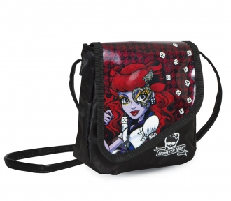 bolsinha monster high 15 operetta 1906