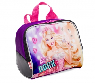 lancheira barbie rockn royals frente