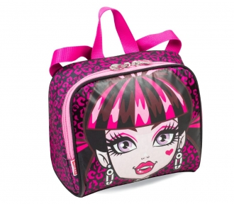 lancheira monster high draculaura frente