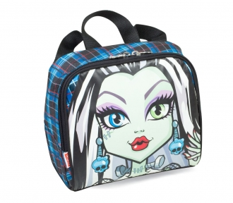 Lancheira Monster High 16Y02 Frankie 6417