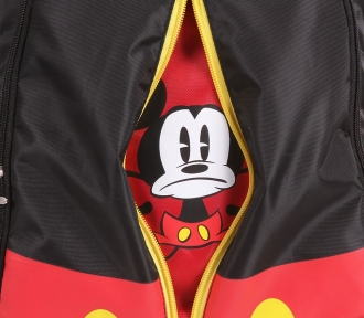 Kit Mickey Mochila Squeeze 600ML 7400
