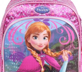 Mochila Frozen Anna Grande 6557