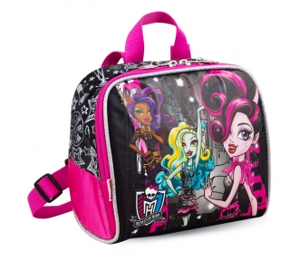 lancheira monster high 15y filme frontal