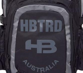 mochila hot buttered australia grande detalhe