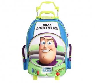 mochilete toy Story 3d buzz grande frente