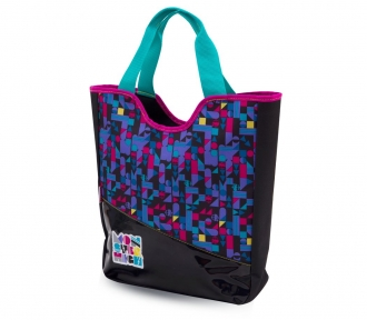 bolsa tote monster high 15y02 frontal