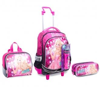 kit barbie rockn royals grande