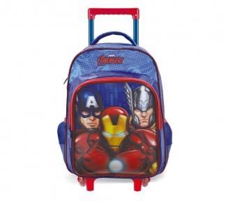 Mochilete Avengers Ultimate Grande 7457