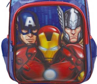 Mochilete Avengers Ultimate Grande 7458
