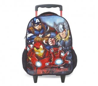 mochilete avengers revolution grande frente