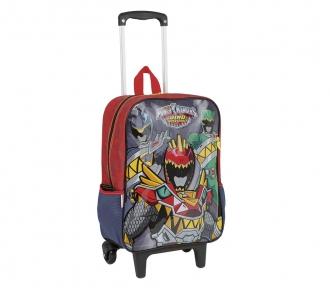 Mochilete Power Rangers 17M Grande 8011