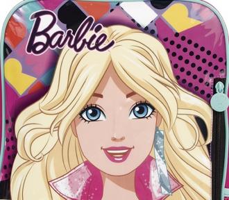 Mochila Barbie 17M Grande 8710