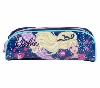 Estojo Barbie 17M Plus 7732