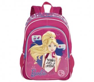 Mochila Barbie 17X Grande 7744