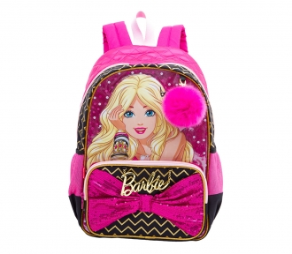 Mochila Barbie 17Z Grande 7787