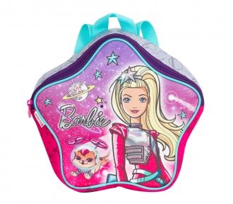 Lancheira Barbie Aventura nas Estrelas Verde Especial 8107