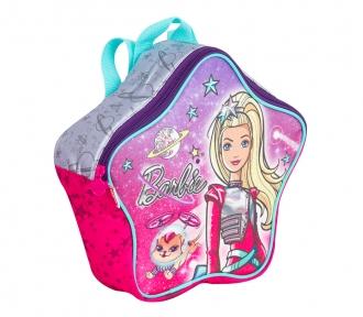 Lancheira Barbie Aventura nas Estrelas Verde Especial 8108