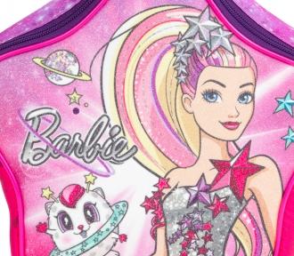 Lancheira Barbie Aventura nas Estrelas Rosa Especial 8103