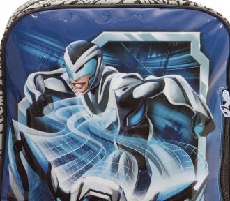 Mochila Max Steel 17M Grande 7970