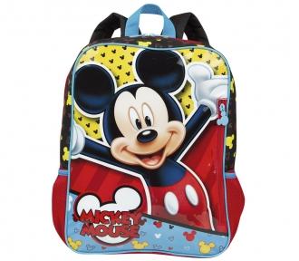 Mochila Mickey 17M Grande 7932