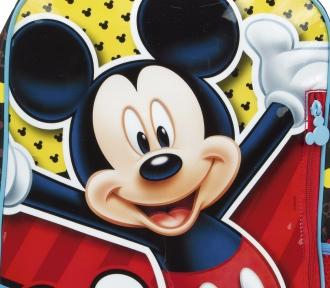 Mochila Mickey 17M Grande 7933