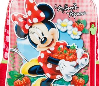 Mochilete Minnie 17M Grande 7927