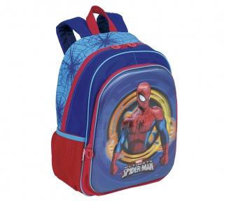Mochila Spiderman 17X Grande 8032