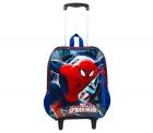 Mochilete Spiderman 17M Grande 7992
