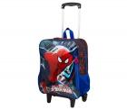 Mochilete Spiderman 17M Grande 7994