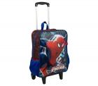Mochilete Spiderman 17M Grande 7995