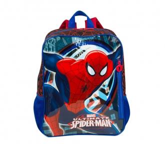 Mochila Spiderman 17M Grande 8082