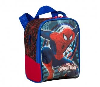 Lancheira Spiderman 17M 8078