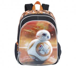 Mochila Star Wars 17X SW8 8393