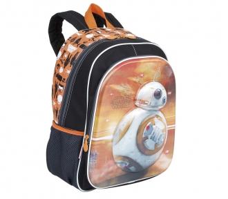 Mochila Star Wars 17X SW8 8394