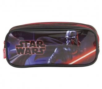 Estojo Star Wars 17Z ANH Duplo 8405