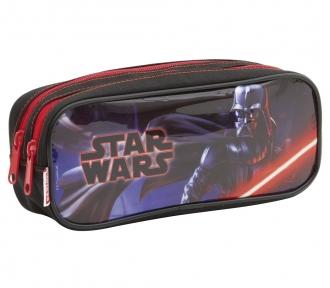 Estojo Star Wars 17Z ANH Duplo 8406