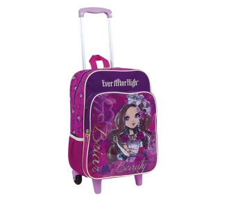 Mochilete Ever After High 17M Plus Grande com Alca 8210