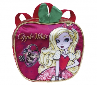 Lancheira Especial Ever After High Apple White 17Y 8164