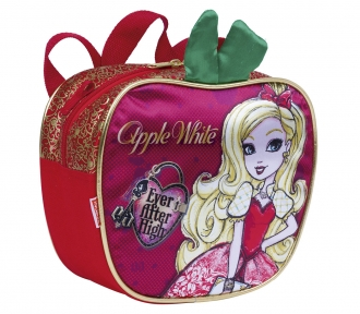 Lancheira Especial Ever After High Apple White 17Y 8165