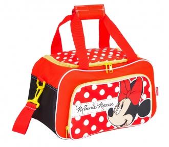 Sacola Minnie 17Y Grande 8049