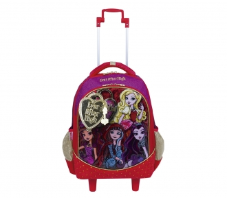 Mochilete Ever After High 17Z Grande 8112