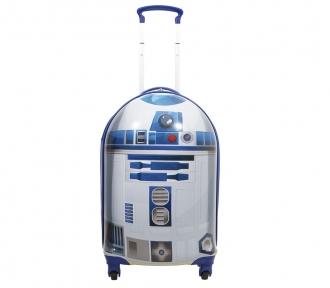 Malinha Star Wars 17PC 360 R2D2 8524
