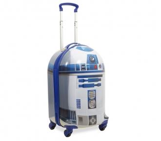 Malinha Star Wars 17PC 360 R2D2 8525