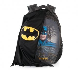 mochila grande batman night frente